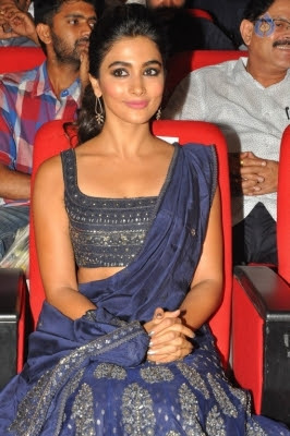 Pooja Hegde at DJ Audio Lunch - 3 of 42