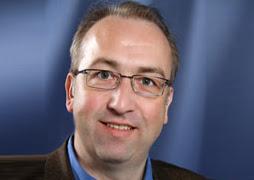Professor Dirk Rübbelke