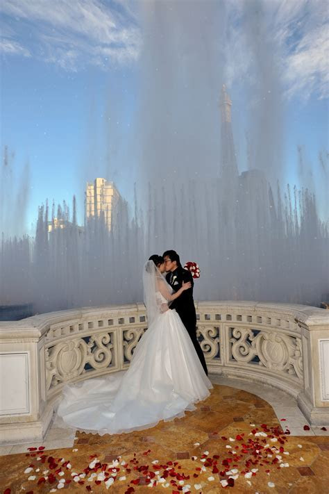 Top 10 Places To Get Hitched In Las Vegas   style etcetera