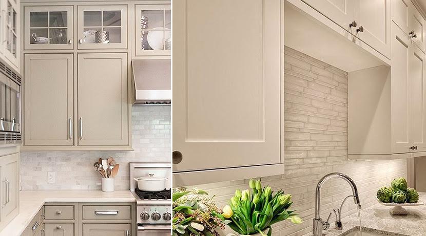 9 Essential Kitchen Cabinet Types | Fitzgerald Kitchens