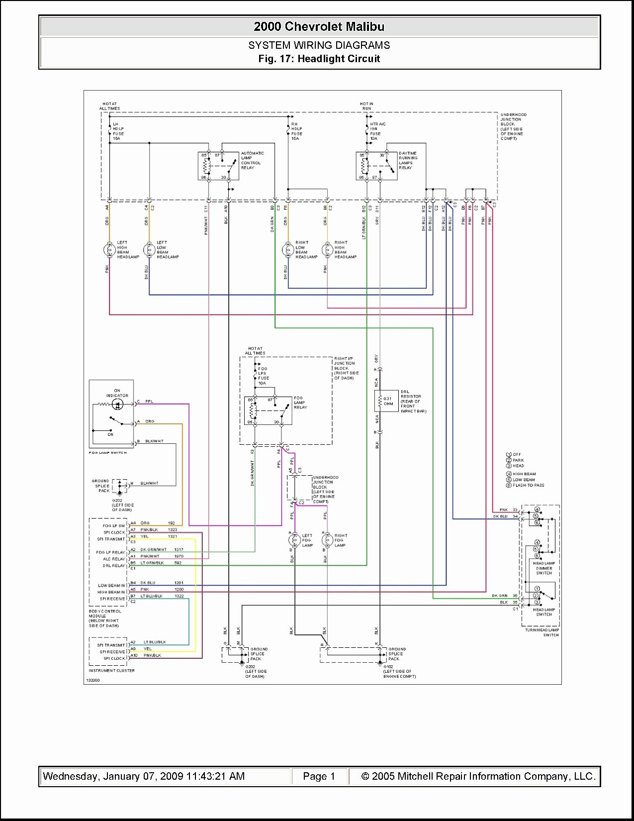 Hyundai Wiring Diagram