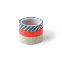 Epic Day Designer Washi Tape