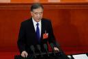"China supports ""improvement"" of Hong Kong's political system"