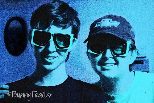 3D boys