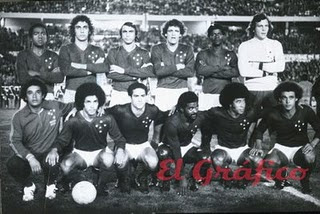 Cruzeiro (1976)
