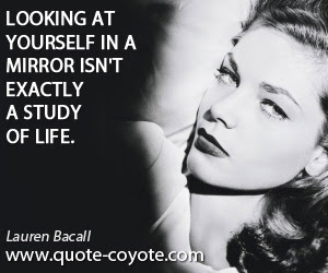 Looking Quotes Quote Coyote