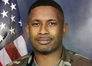 Major Anthony Smith