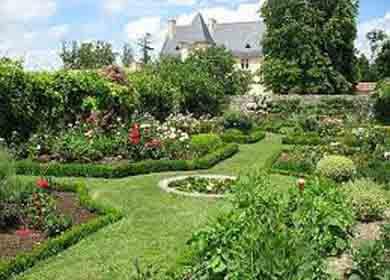 Nouvelle Aquitaine Charentemaritime Les Jardins De La