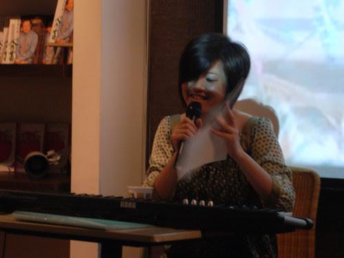 蕭賀碩@Punch Party 7