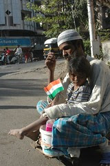 Who Will Protest For The Welfare of This Muslim Beggar of Mumbai by firoze shakir photographerno1