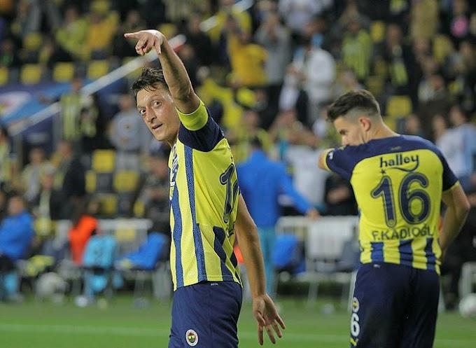 Fenerbahçe Royal  Antwerp Maçı Canlı izle