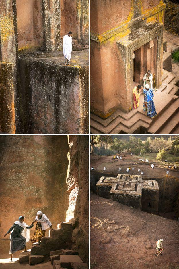 Lalibela, Ethiopia - Philip Lee Harvey/www.tpoty.com