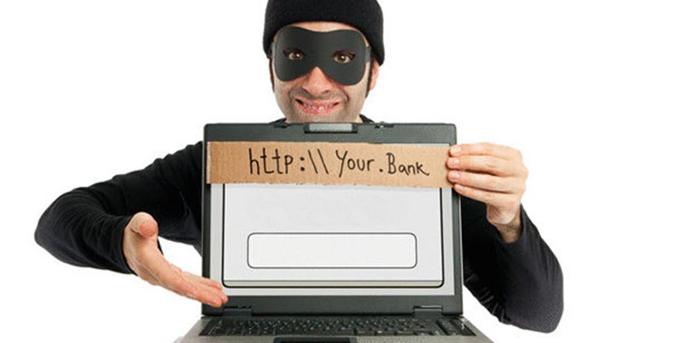 Três tipos de fraude mais comuns no comércio eletrônico