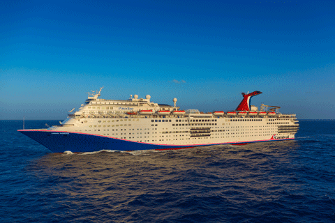 Carnival Cruises From Tampa Feb 2019