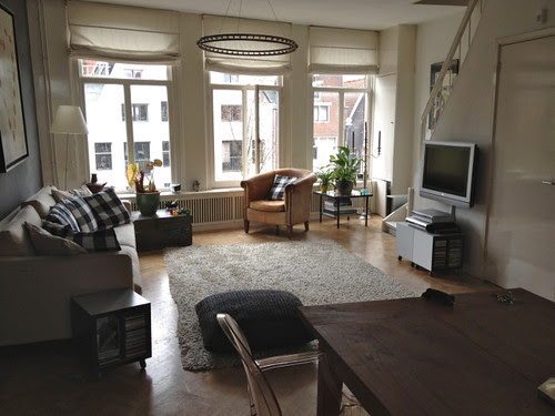 Amsterdam - Mark's place