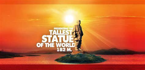 statue  unity worlds tallest