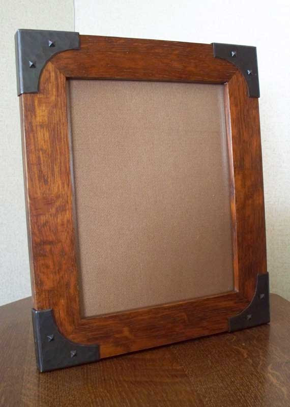 Arts And Crafts Picture Frames Craftsman Style Photo Frames