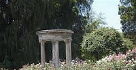 Huntington Library Opens for Weddings   Special Events
