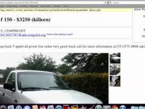 Killeen Temple Cars Trucks By Owner Craigslist Autos Post