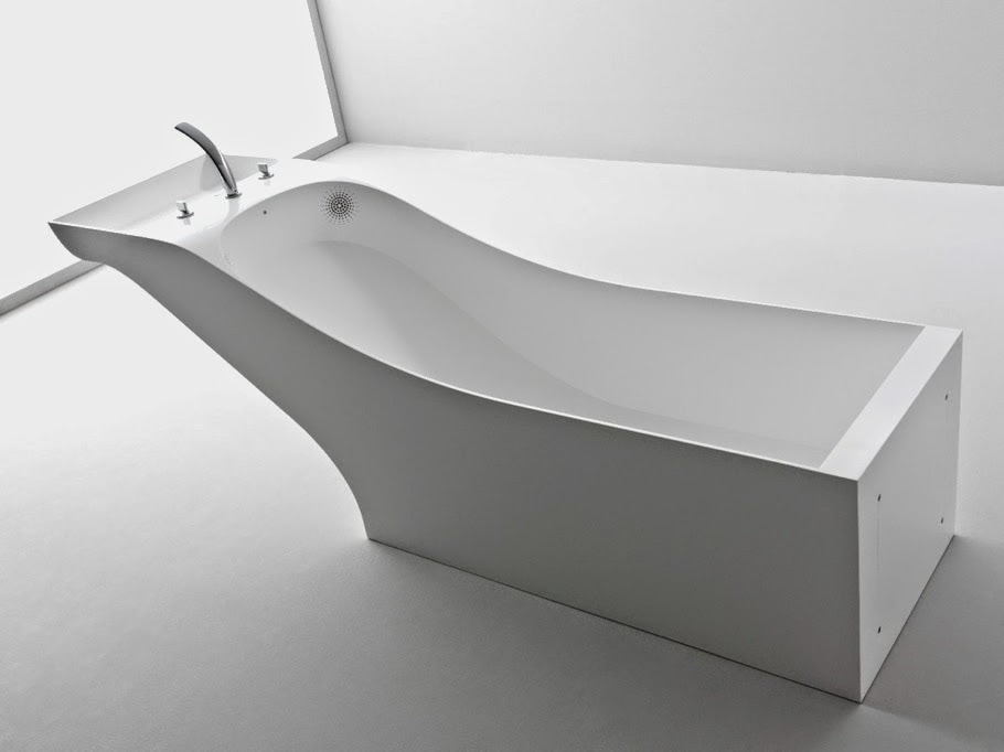 14-Contemporary-wash-basin-slipper-bath