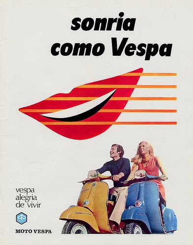 vespa by retro-space
