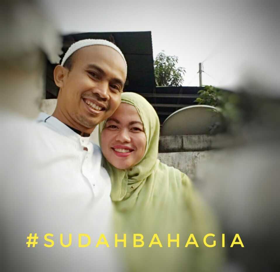 #SudahBahagia