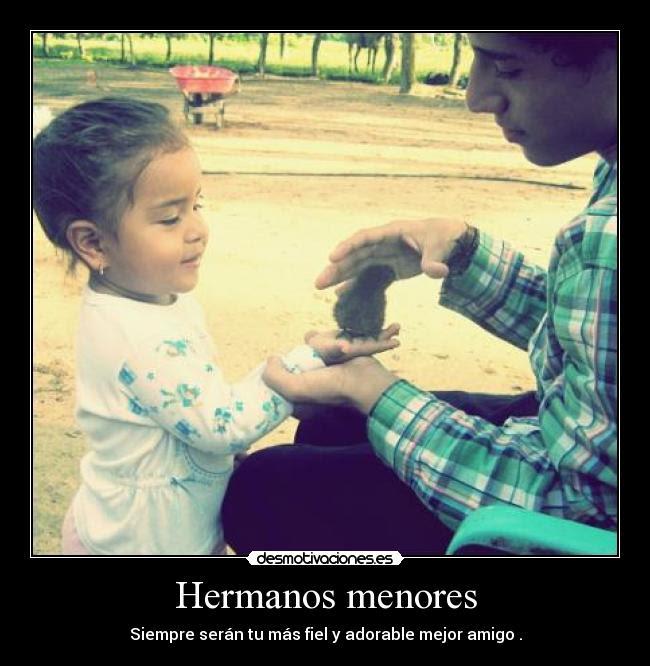 Frasesamor Frases De Amor De Hermanos Con Imagenes