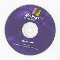 Windows XP SP3 Original