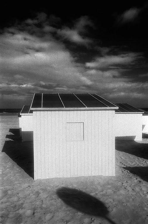 Beachhouses Ostend Robert Schilder