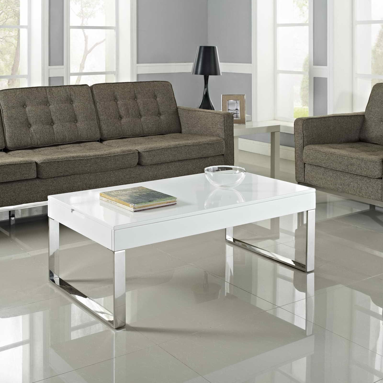 Amazing Lucite Coffee Table Ikea - HomesFeed