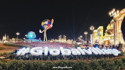 Ke Global Village Dubai