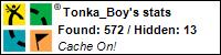 Profile for Tonka_Boy