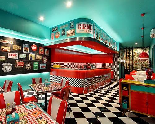 konsep desain interior cafe