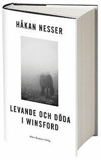 Levande och döda i Winsford (inbunden)