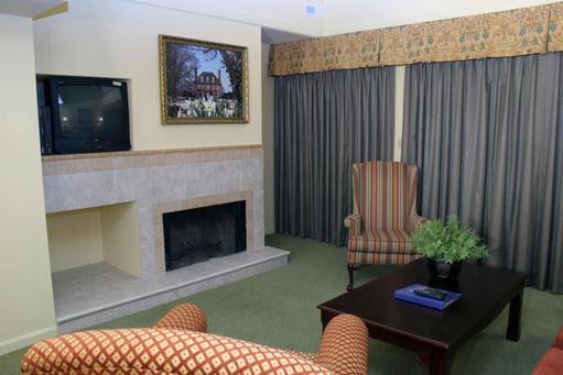 The Historic Powhatan Resort Williamsburg, Hotel null ...
