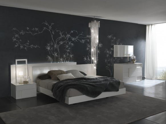15 Modern Bedroom Ideas