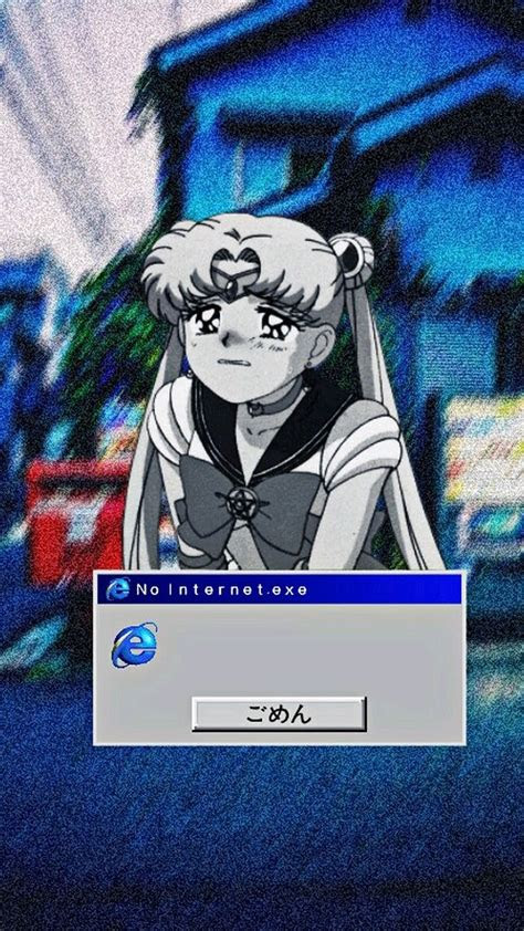 aesthetic phone wallpapers anime