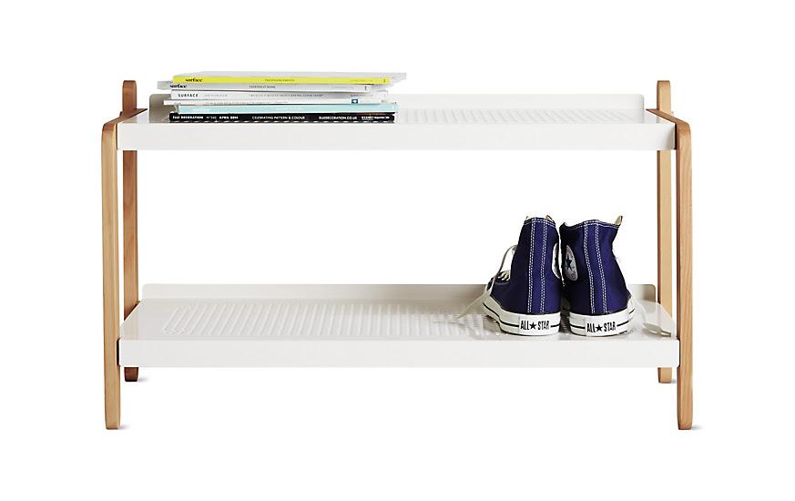 Sko Shoe Rack Design Within Reach
