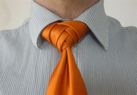 10 Cool Tie Knots That#039;ll Get You Noticed At A Wedding