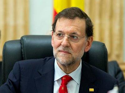 'The Economist' se pregunta si Rajoy tiene 'alguna estrategia' para restaurar la confianza - EFE
