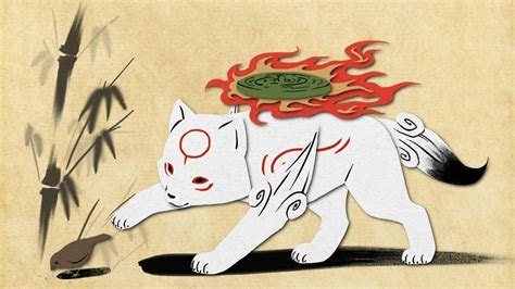 Sun okami little deviantart okamiden wallpaper   (21540)