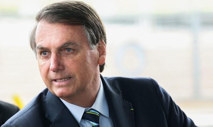E AGORA CARECA: Bolsonaro publica vídeo de Alexandre de Moras falando sobre liberdade de Expressão; veja vídeos