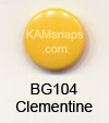 BG104 Clementine