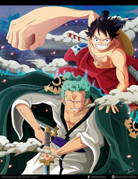 One Piece Wano Wallpaper Iphone Doraemon