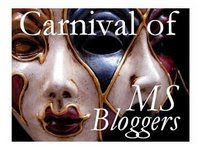 Lisa Emrich Founder/Creator of the Carnival