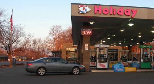 3.79 a gallon