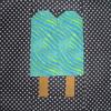 Double Popsicle Block #2