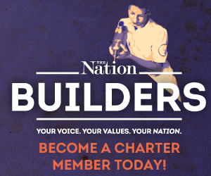 Nation Builders