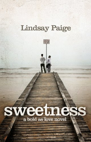 Sweetness (Bold As Love) by Lindsay Paige
