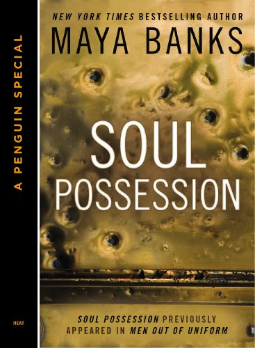 Soul Possession (Novella) by Maya Banks